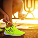 Minimalist Running Shoes Vs. Neutral (Old School) Running Shoes